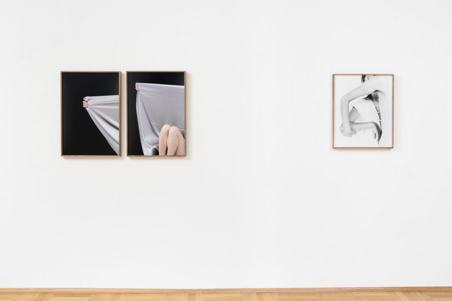 Premio VBKI 2019 de arte emergente – Schwarz Contemporary & Jenna Westra