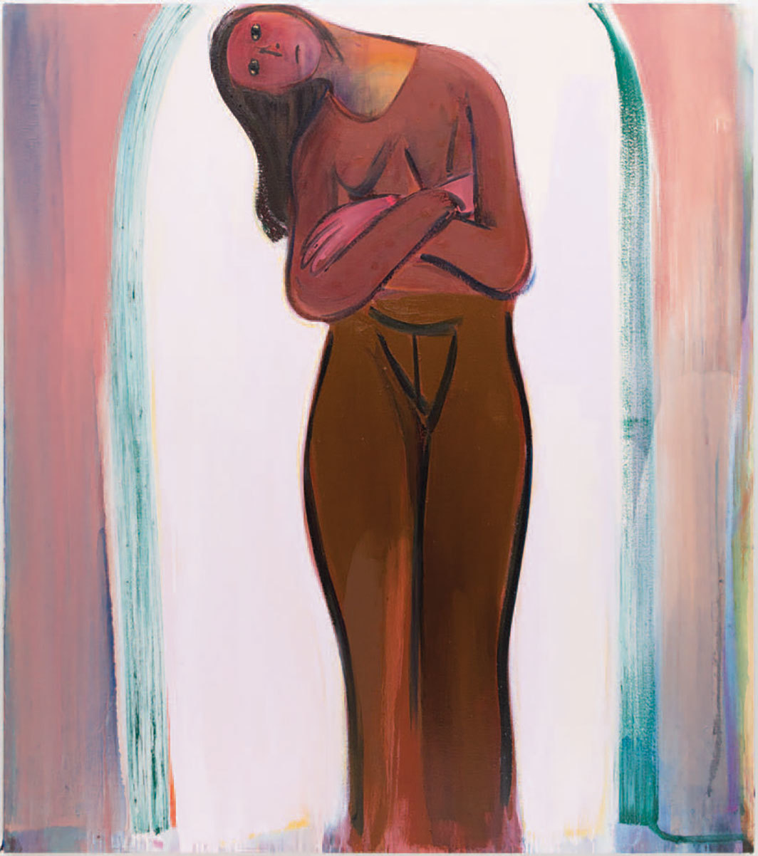 Artforum: 'Heidi Hahn'