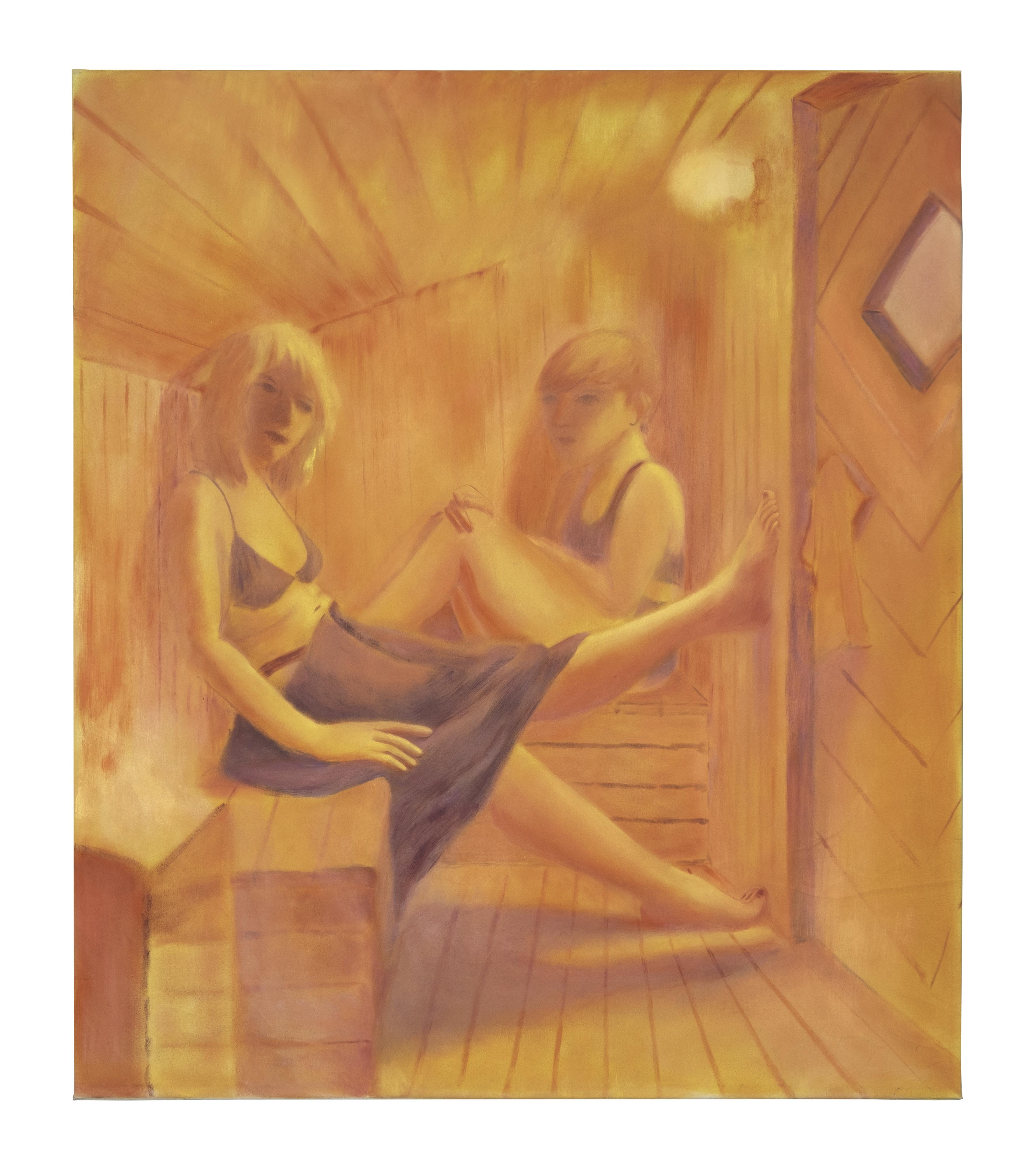 Birte & Anne