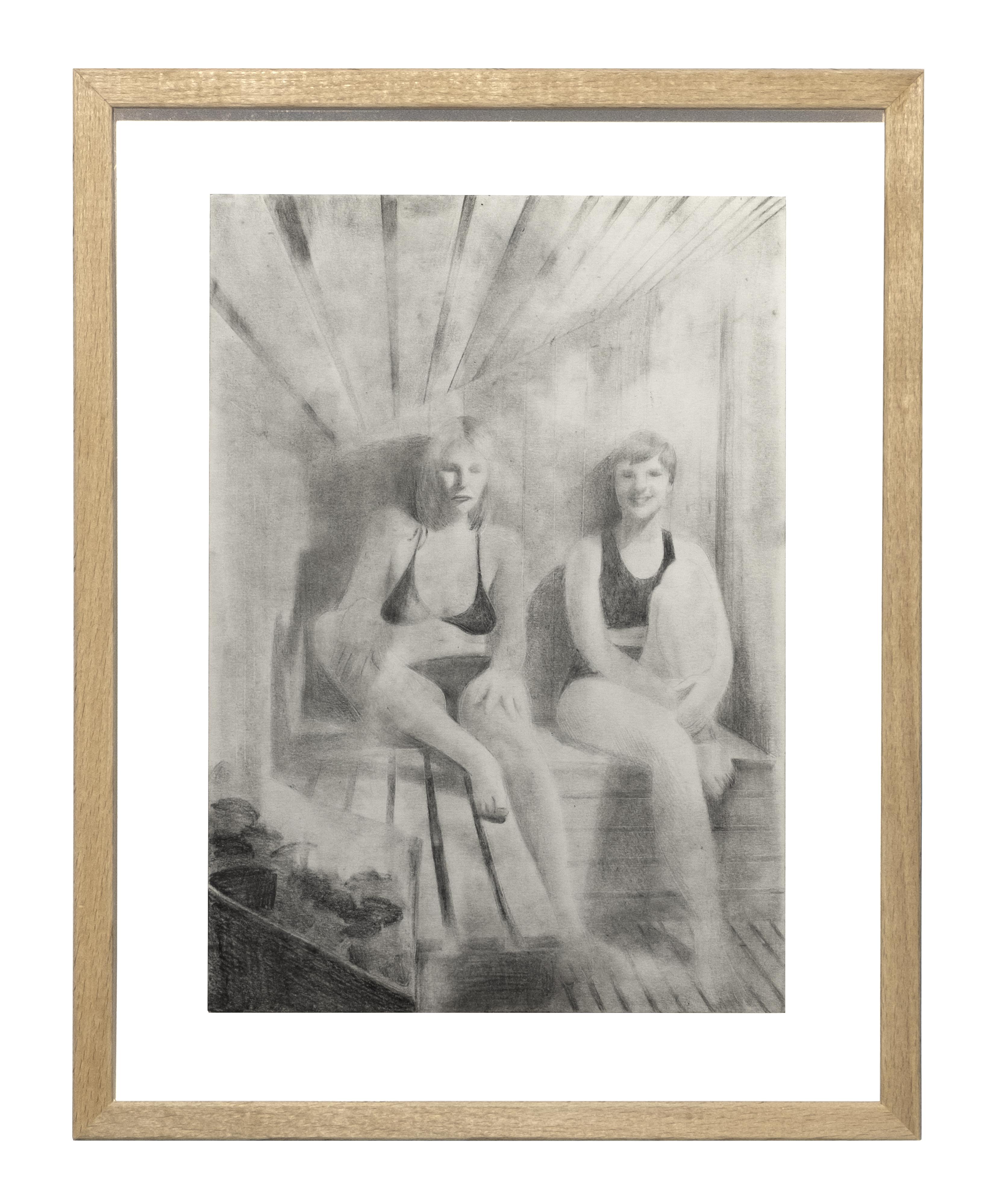 Birte & Anna (Socks & Buskin)