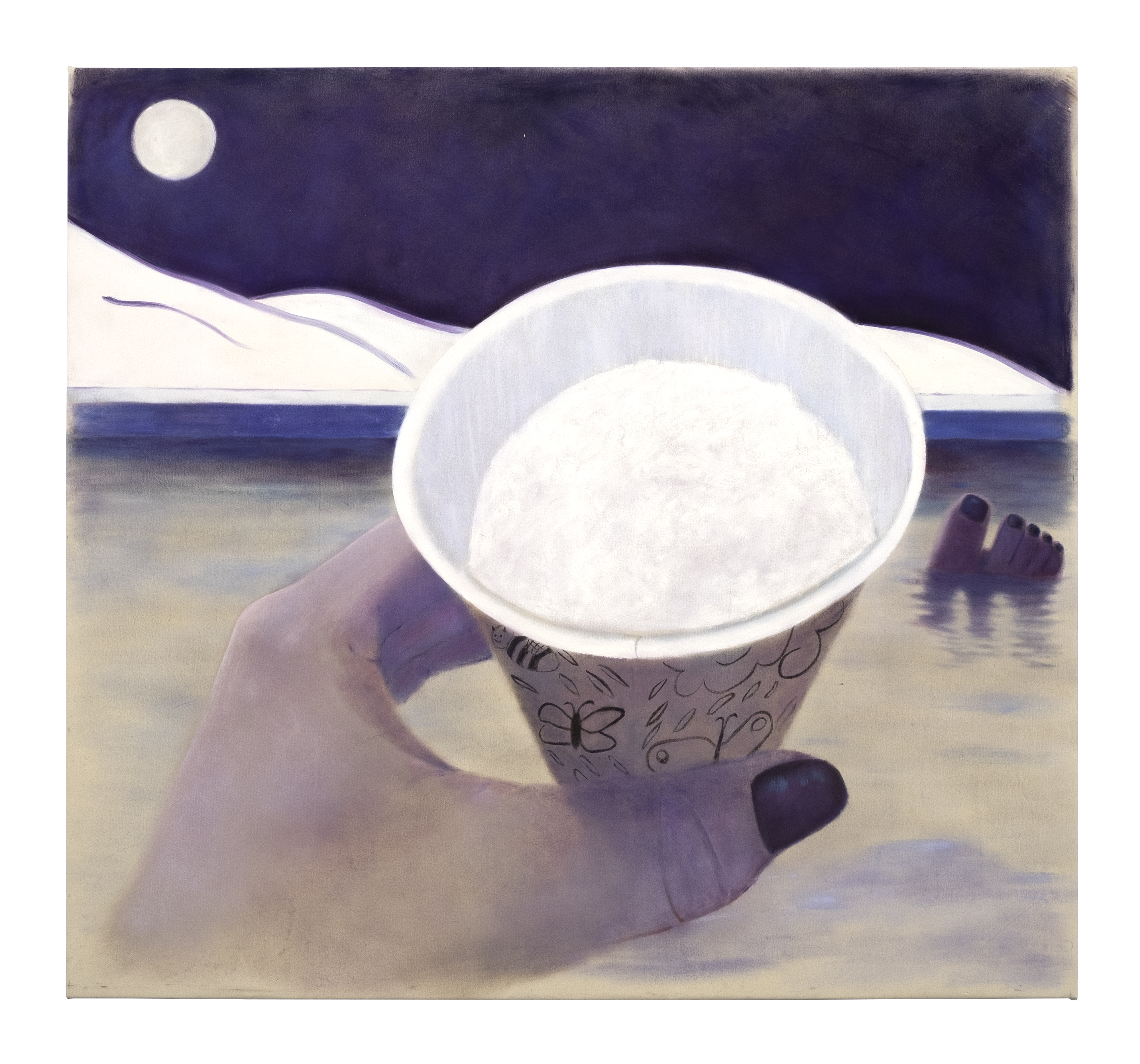 Full Moon Cauldron